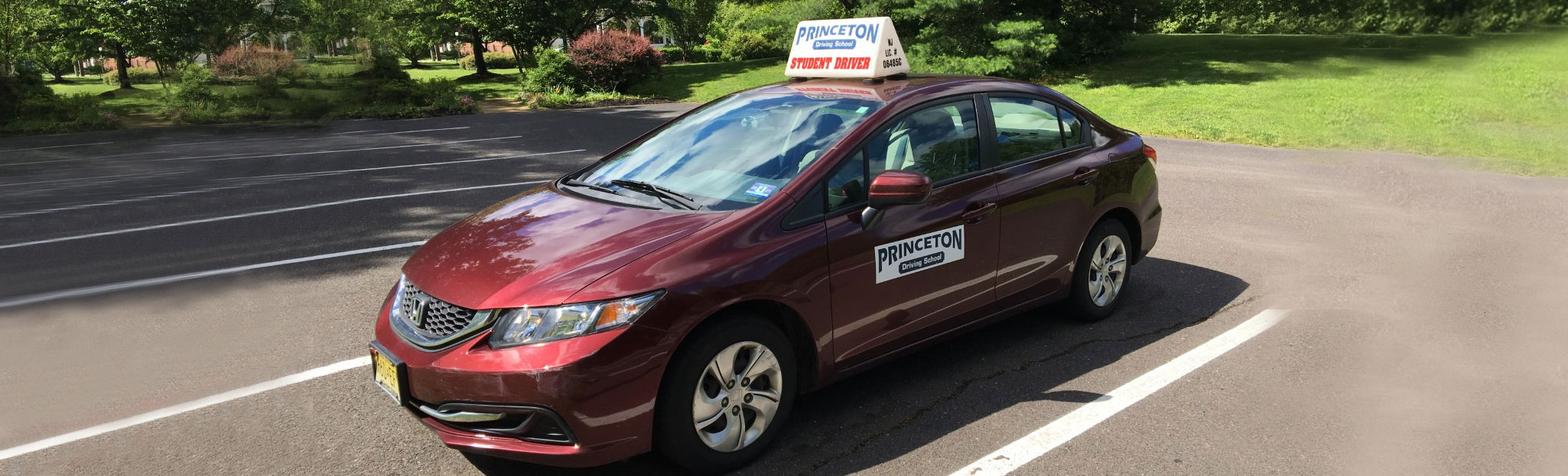 Princeton Driving School Resources